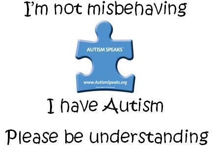 im-autistic