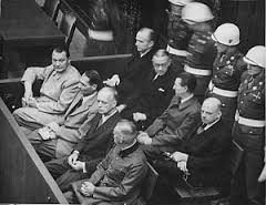 processo di norimberga 1946