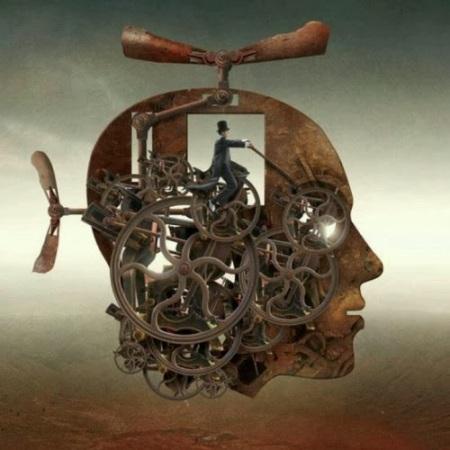 Cervello-macchina