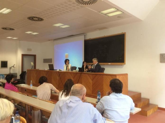 Ilaria Cornetti, Simona Maggiorelli, Domenico Fargnoli