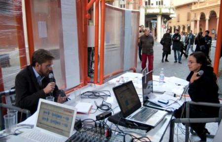 Aelia media a Bologna 2011