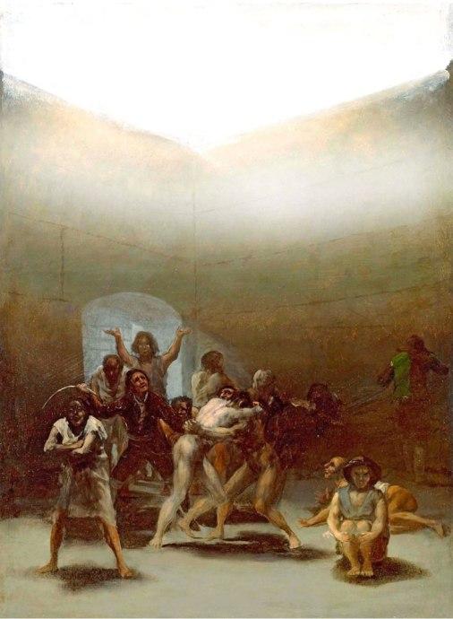 Francisco-Goya